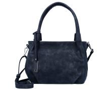 'Jane' Handtasche 28 cm dunkelblau