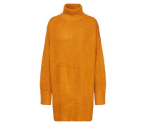 Pullover 'objtianna L/S Knit Tunic A Div'
