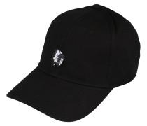 Cap 'Freedom Corps' schwarz / weiß
