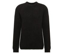 Pullover 'Balthazar' schwarz