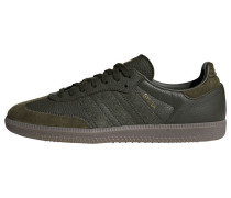 Sneaker 'Samba' khaki