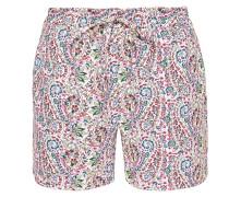 Shorts mischfarben