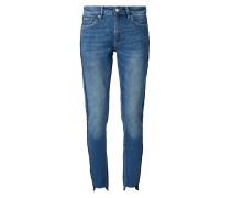 Jeans 'Sadie Superskinny' blau