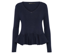 Pullover 'rosana' nachtblau