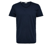 Shirt saphir