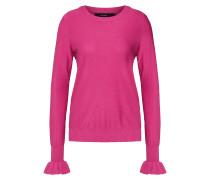 Strickpullover 'galtine' pink