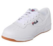 Sneaker 'Original Fitness' weiß