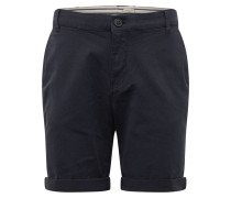 Shorts 'paris' dunkelblau