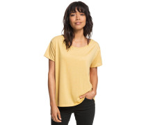 My Own Sun B T-Shirt gelb