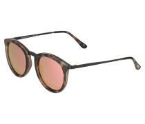 Sonnenbrille 'No Smirking'