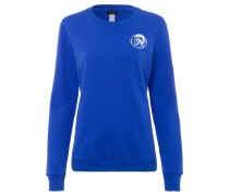 Sweatshirt 'UFLT-Willa' blau