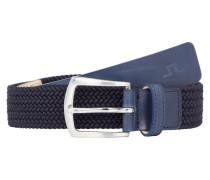 'Caspian' Gürtel dunkelblau