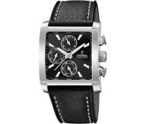 Uhr 'Timeless Chronograph F20424/3'