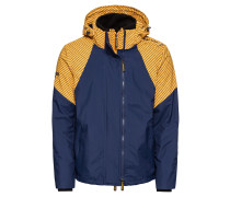 Jacke 'arctic Intron Hooded Wincheater'
