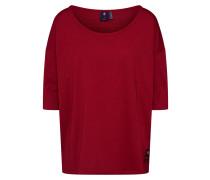 Shirts 'Lajla r t wmn 1\2 slv' rot