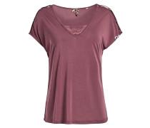 T-Shirt ' Aven ' rosa