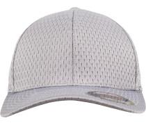 Cap 'Athletic Mesh' silber