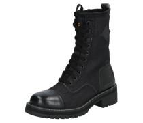 Stiefel 'Minor Boot' schwarz