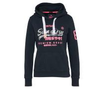 Sweatshirt 'premium Goods Sequin Hood'