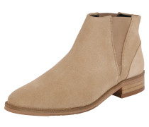 Ankle Boots 'prime Chelsea' camel