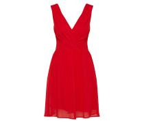 Kleid 'galli' rot
