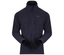 Fleecejacke 'Park City' navy