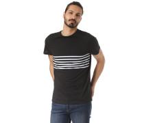 T-Shirt 'Raha' schwarz