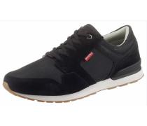 Sneaker 'Ny Runner' schwarz