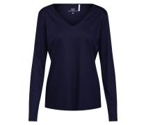 Shirt 'Favourites Trend 5' dunkelblau