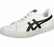 Sneaker 'Fabre' schwarz / weiß