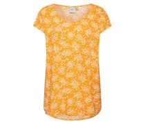Shirt 'vera' gelb