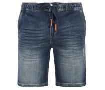 Jeansshorts 'Bartels' blau