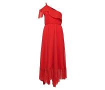 Kleid 'Achie' rot