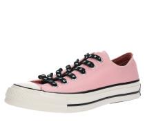 Sneaker 'chuck 70 - OX' rosa / weiß
