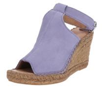 Sandale 'wayfarer' lila
