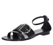 Sandale 'Hanna 35' schwarz