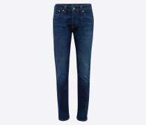 Jeans 'Cash' blue denim
