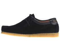 Schuhe schwarz