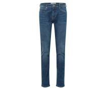Jeans 'rcs Slim Dynami Pants' blue denim