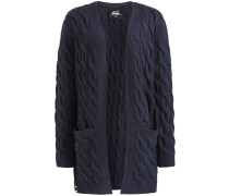 Strickjacke 'Anouka' navy