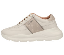 Sneaker taupe / beige