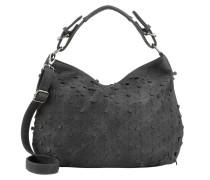 Handtasche 'Bella' schwarz