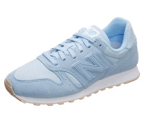 Sneaker 'wl373-B' azur / hellblau
