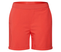 Shorts 'Cecilie' rot