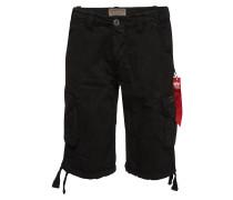 Shorts 'Jet' schwarz