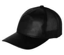 Cap 'Trucker' schwarz