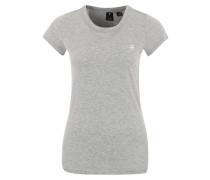 Shirt 'Eyben' graumeliert