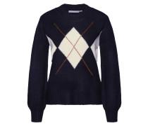 Pullover 'martha' schwarz
