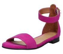 Sandale fuchsia