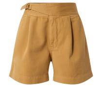 Shorts 'elra' beige / hellbraun